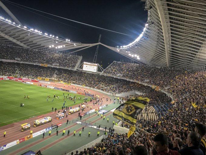 AEK-Athens-Olympic-Stadium-Fans
