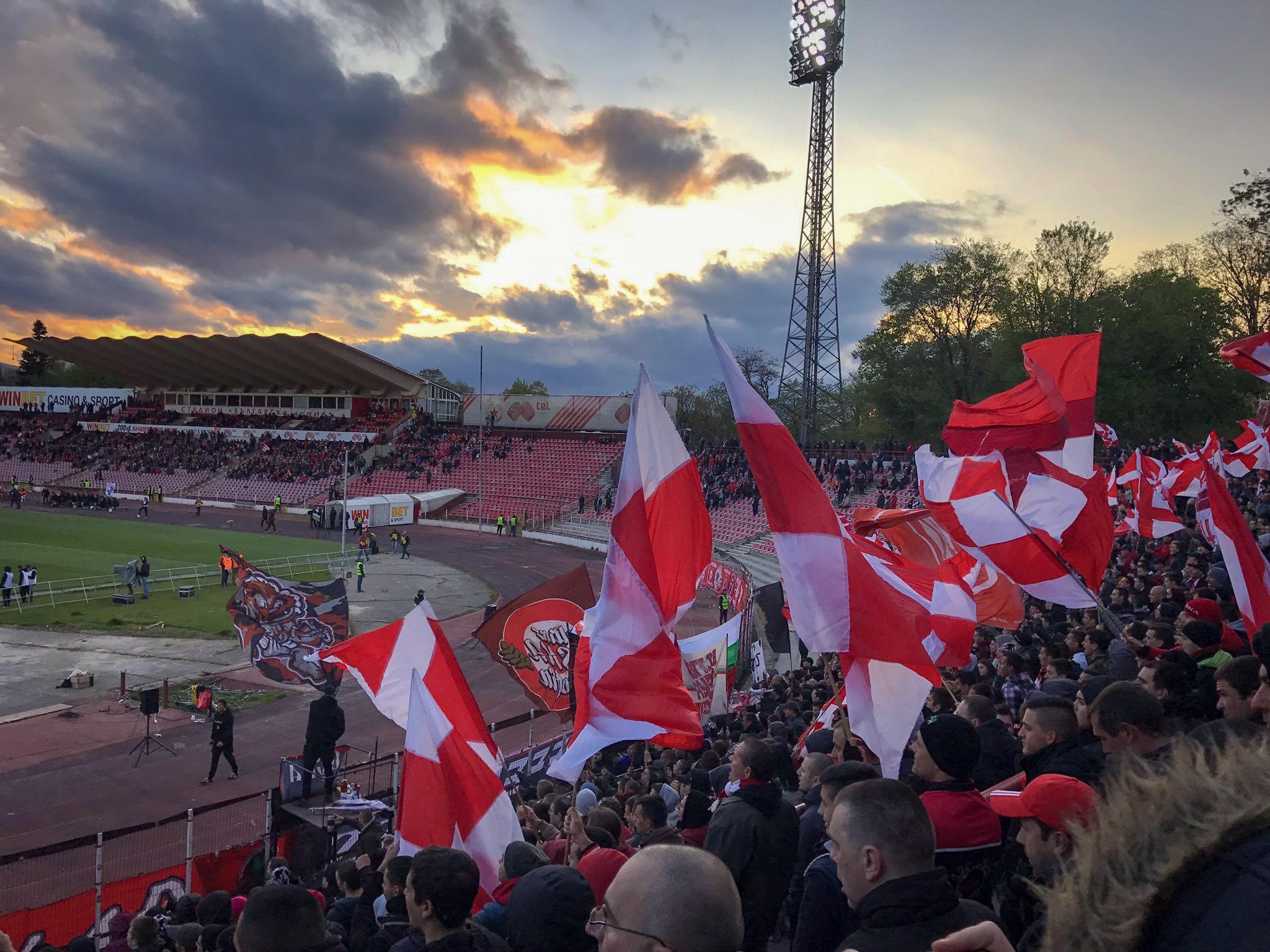 CSKA-Sofia-Fans-Bulgarian-Army-Stadium