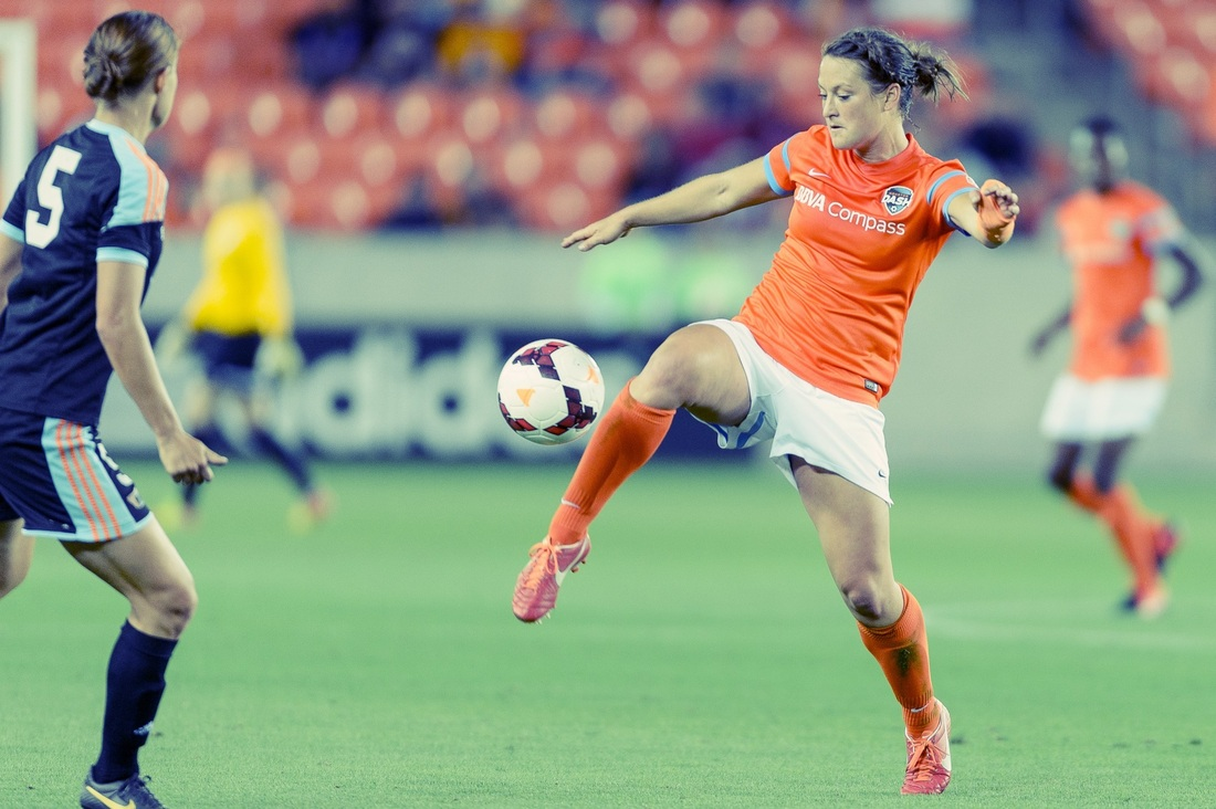 """<a href=""""http://properformance.guru/brittany-bock"""">Brittany Bock</a><strong>Houston Dash; Sky Blue FC; Notre Dame Alum.</strong>"""