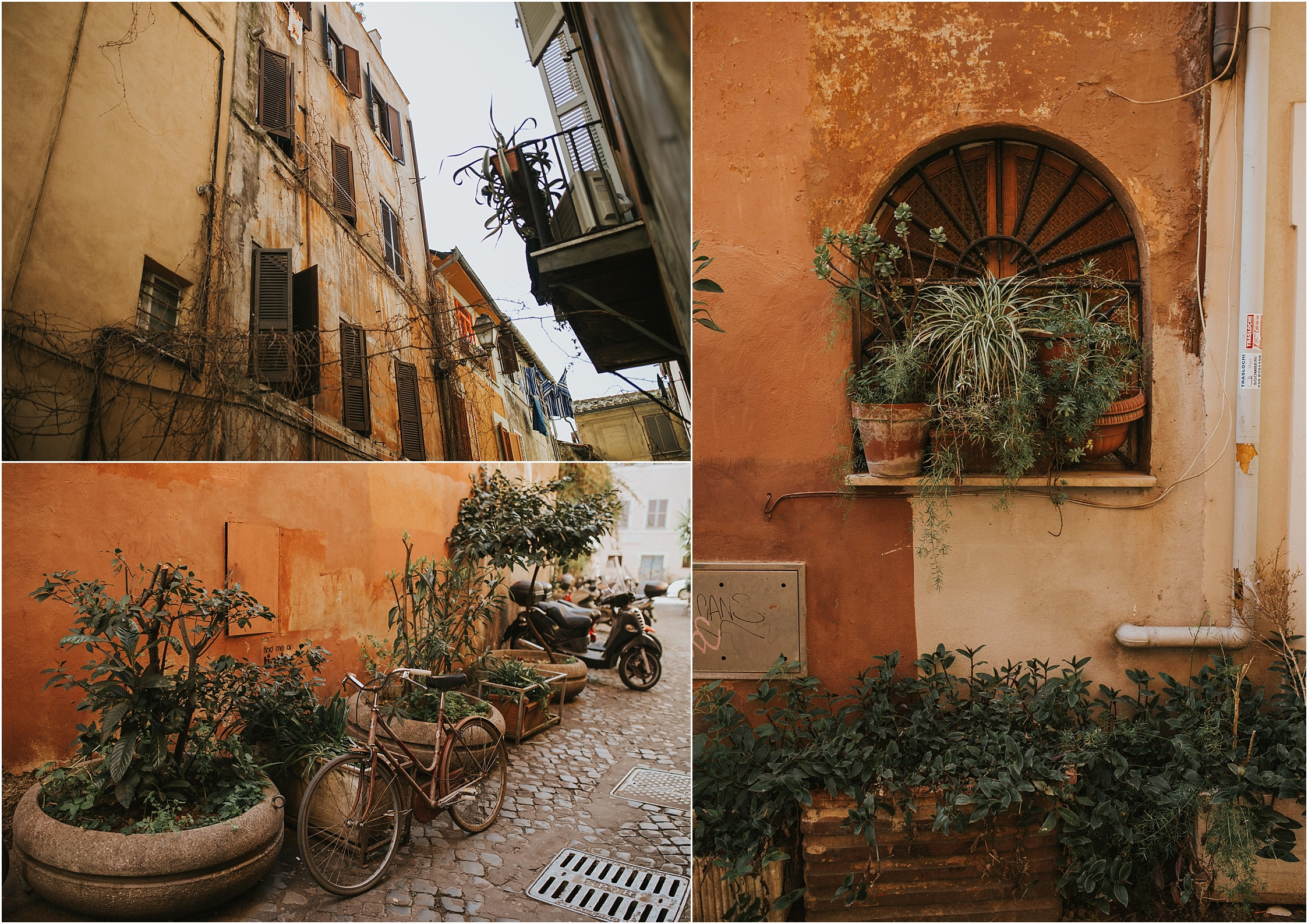 A guide to Trastevere Italy