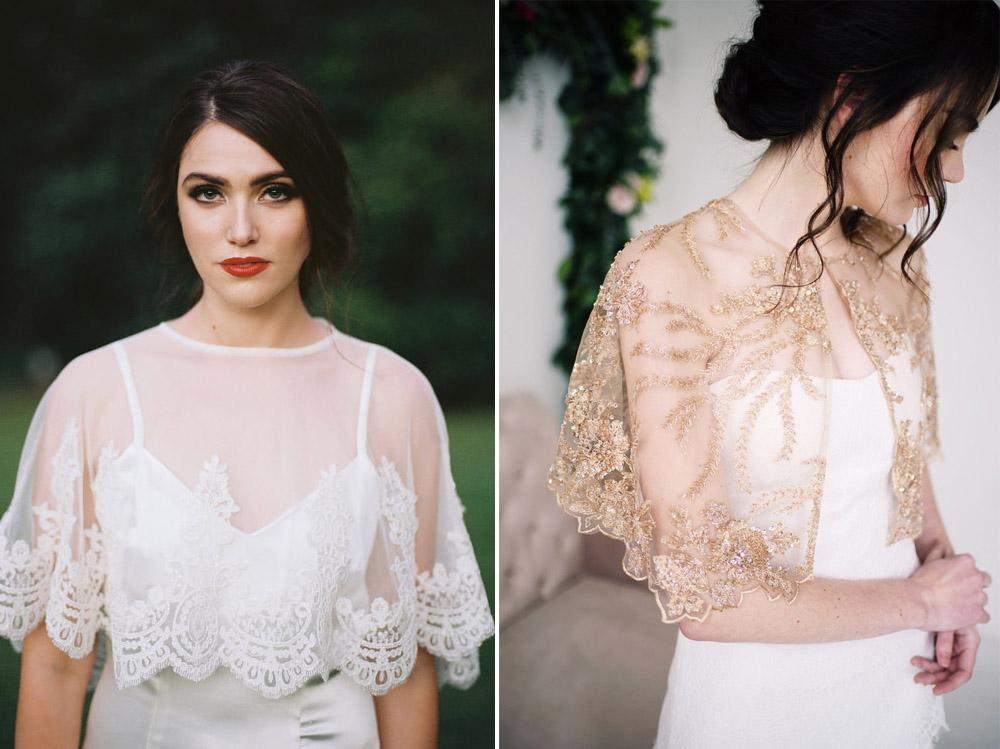 Foto:  Lara Lam / Capas:  Marisol Aparicio  &  Tessa Kim