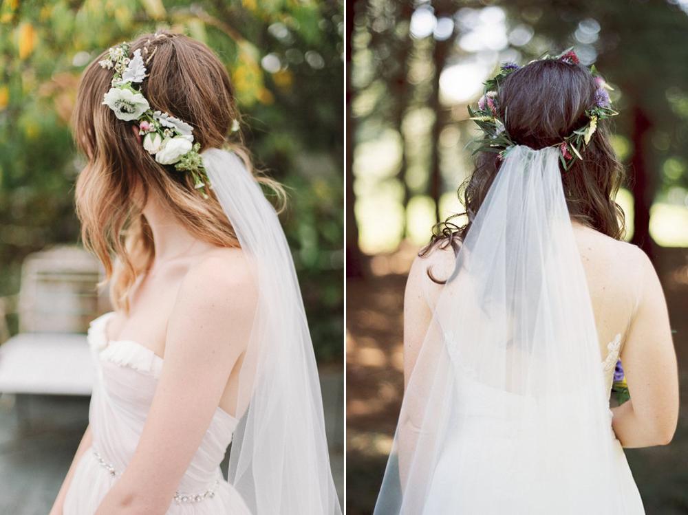 Fotos:  Feather & Twine  y  Krista A. Jones