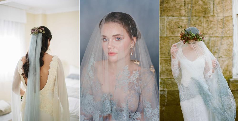 Fotos:  Volvoreta Bodas ,  Emily Riggs Bridal  y  Heather Hawkins .