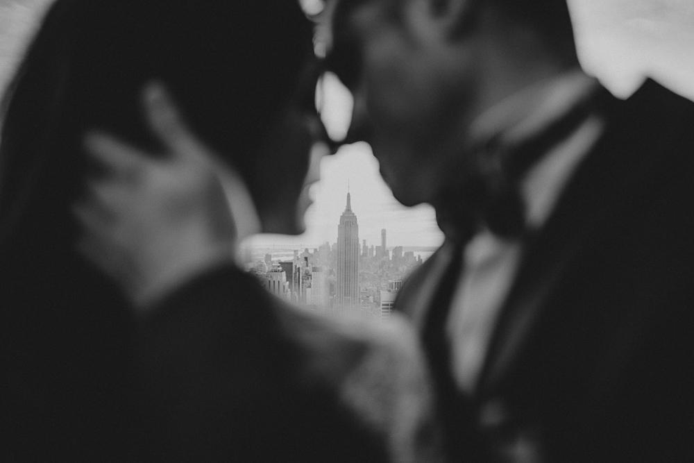 Serafín Castillo: Fotógrafo de bodas