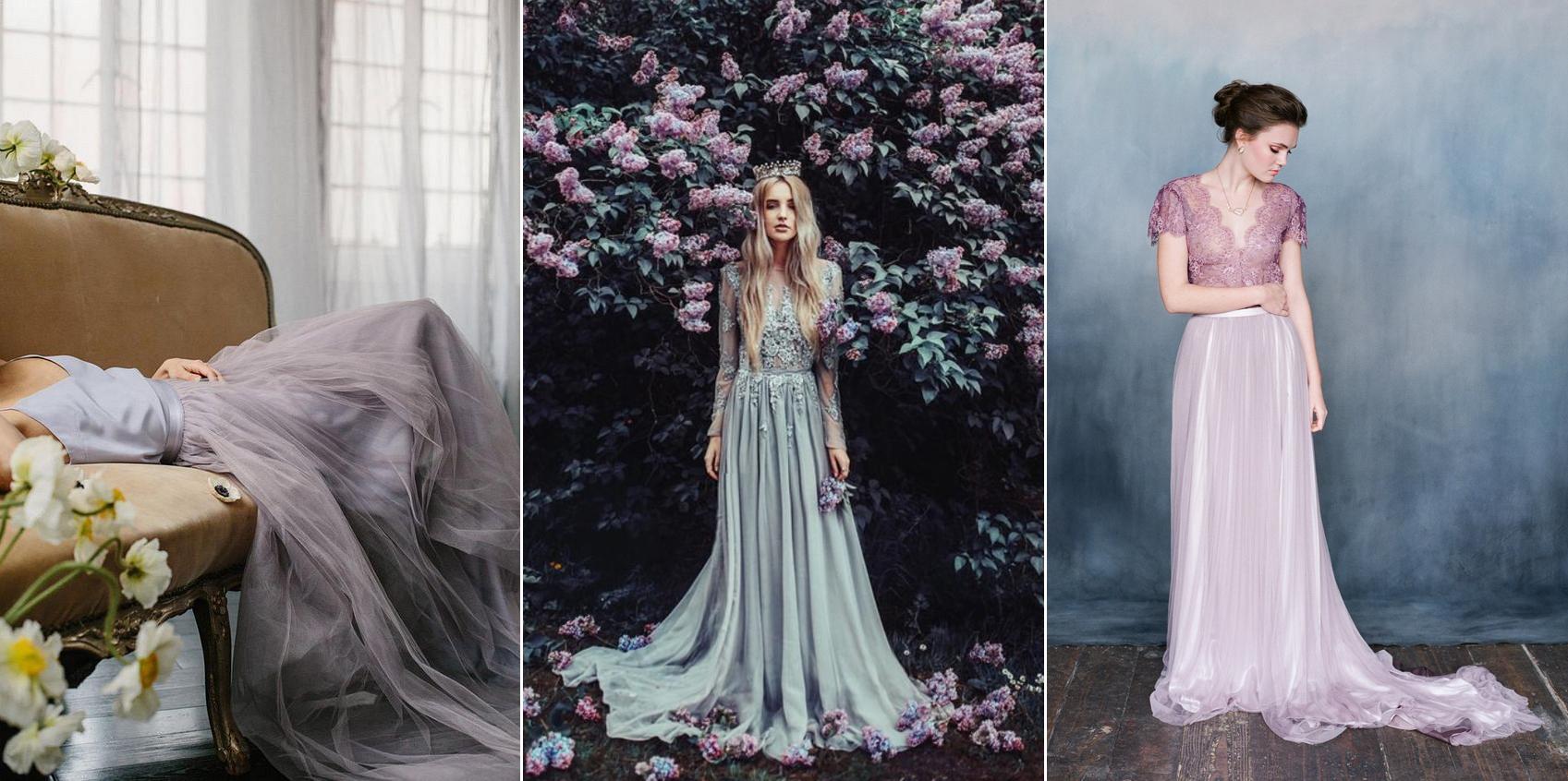 Vestidos: Alexandra Grecco y  Emmily Riggs Bridal .