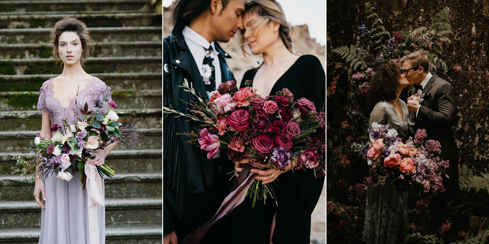 Fotos: M.K. Sadler , The Times We Have y The Greatest Adventure Weddings.