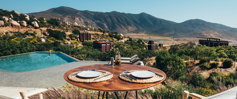 The ultimate guide to spend a perfect weekend at Valle de Guadalupe.