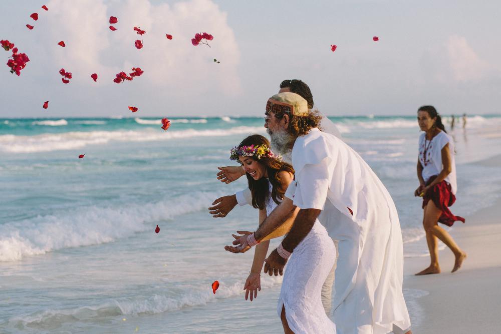destination wedding tulum