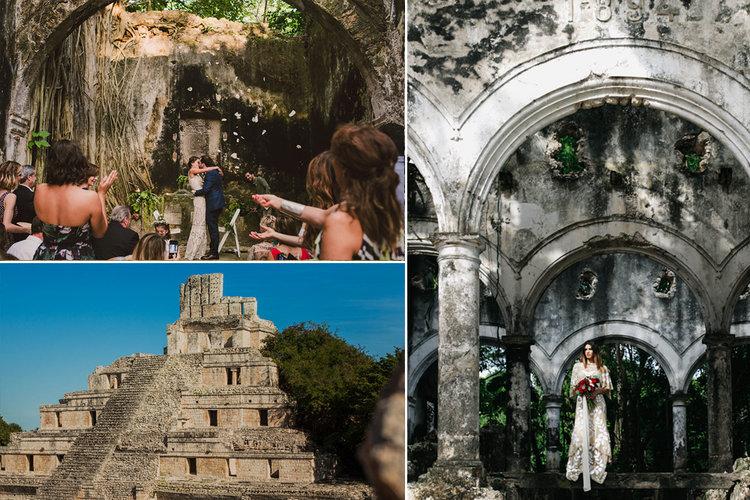 Photos:  Aniela Fotografía  and  The Love Studio .