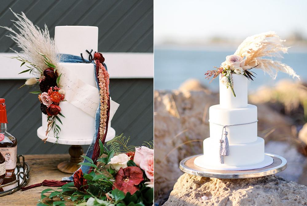 Foto:  Set free photography  y  Jenny Haas  Pastel:  Hummingbird Bake Shop