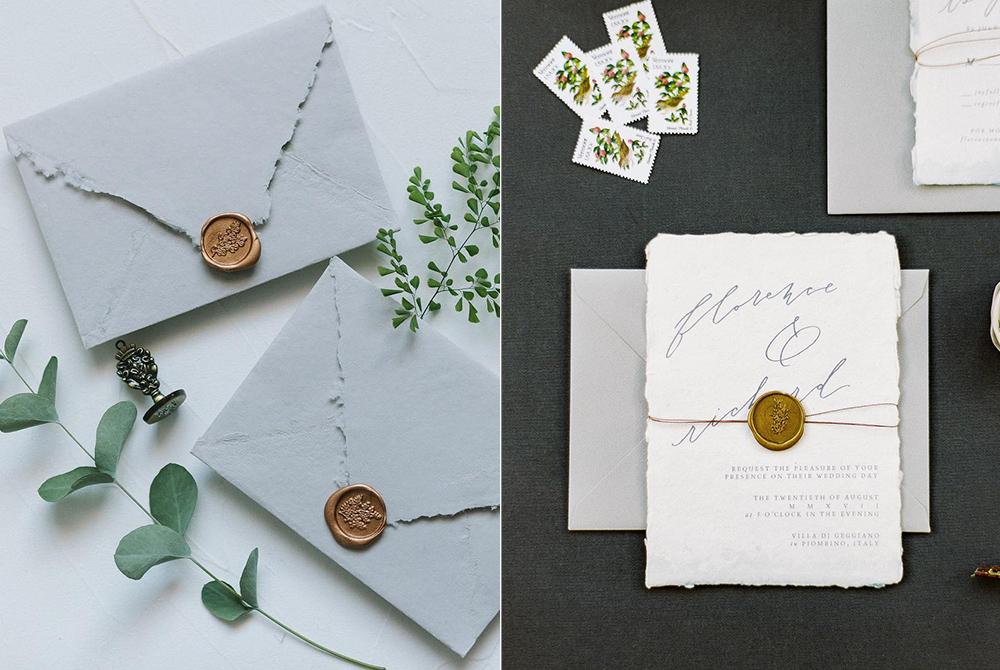 Ideas de invitaciones