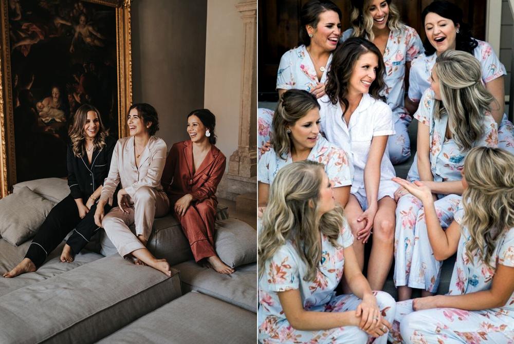Foto:  Hugo Coehlo  / Pijamas:  Plum Pretty Sugar