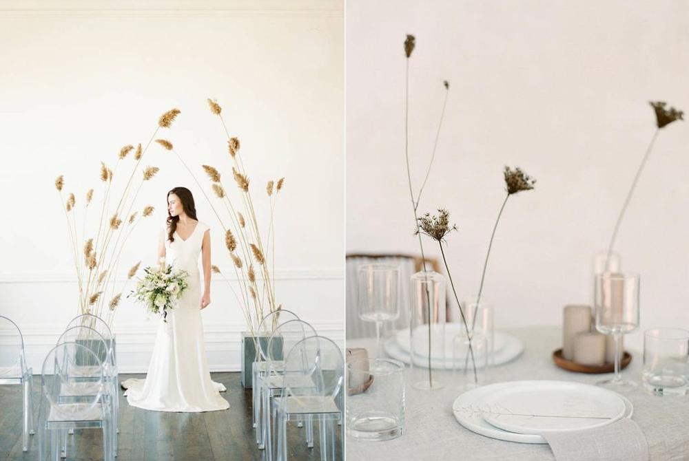 Fotos:  Julia Park Photography  y  Artiese Studios