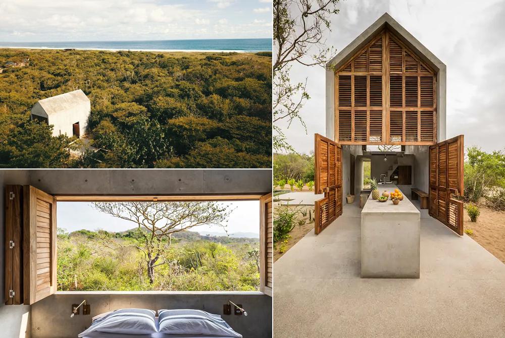 airbnbs en méxico
