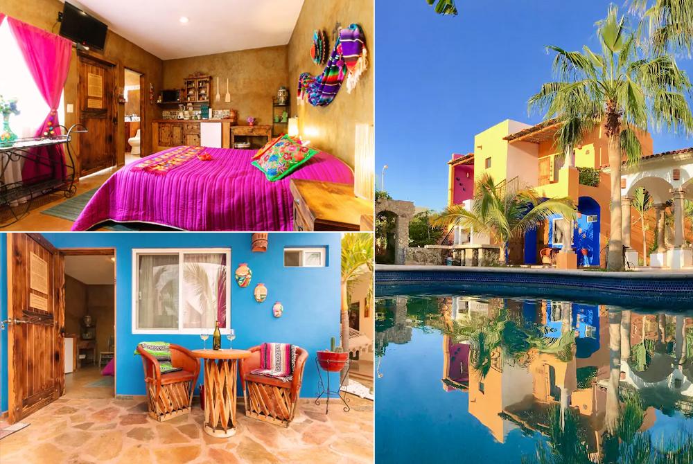 mejores aribnbs México