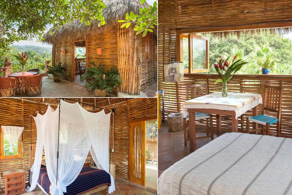 mejores airbnb méxico
