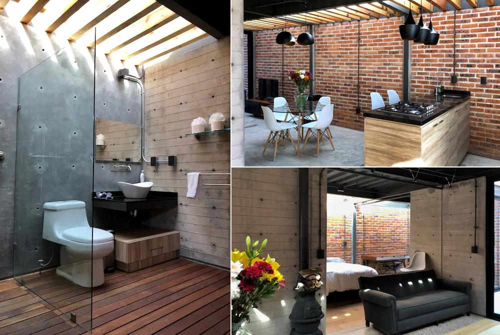 mejores airbnbs México