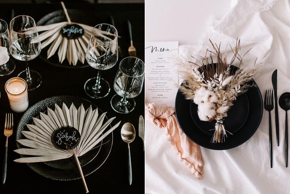 Foto:  The Johnsons Photo  Diseño:  Sonnet Weddings  / Foto y diseño:  A Fabulous Fete