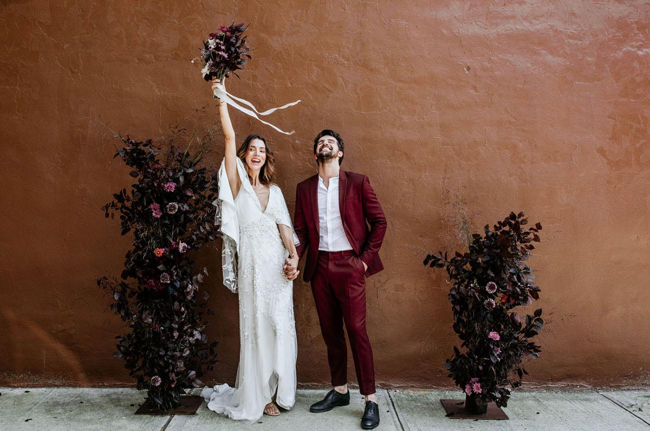 Foto:  Kate Edwards Weddings