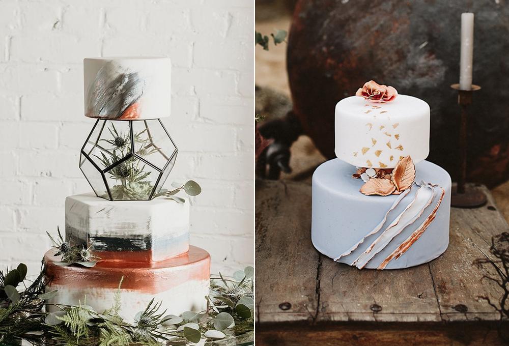 Pasteles:  Alyssa's Cakery  y  Platitos de Azúcar