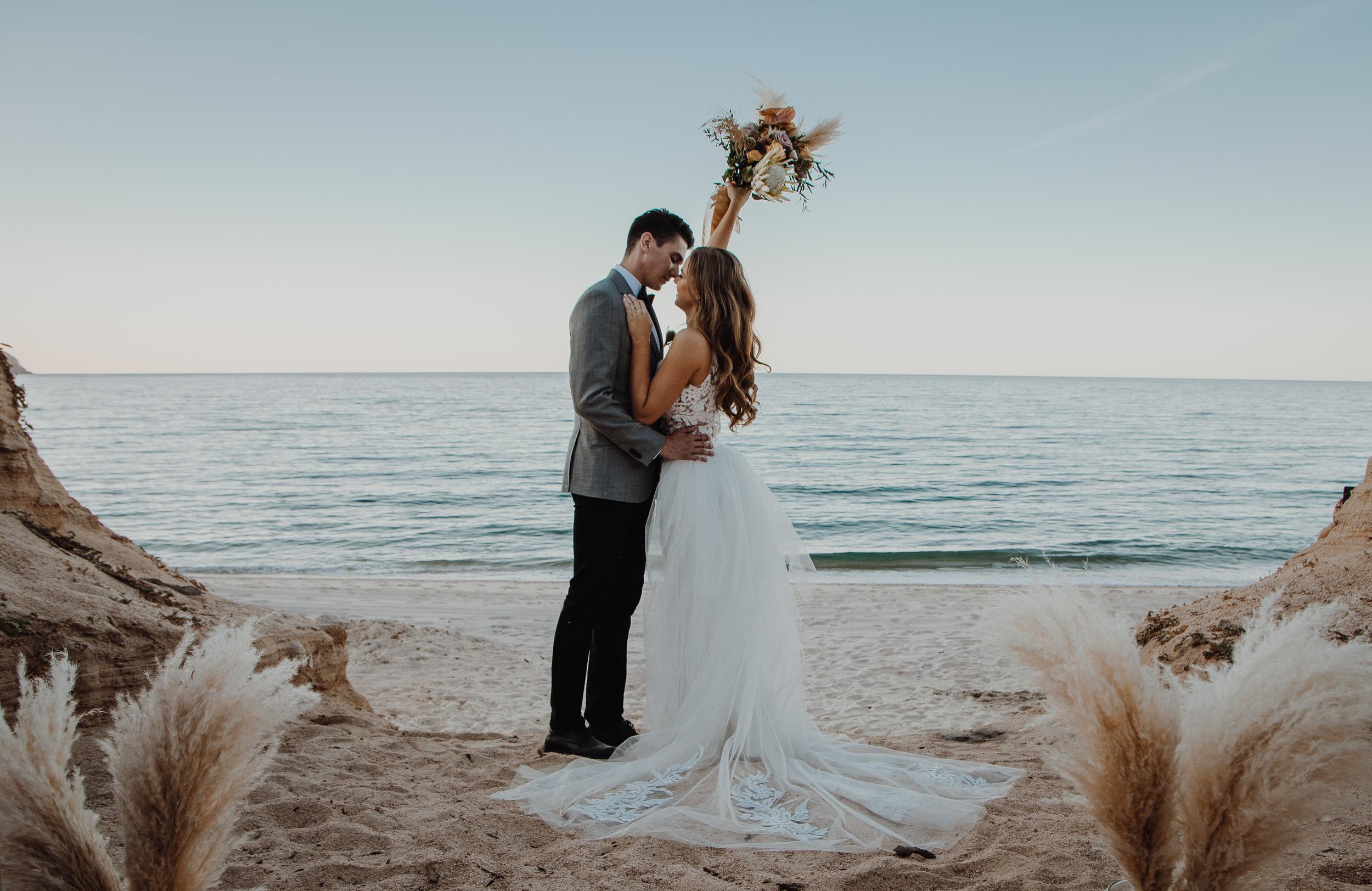 boda elopement