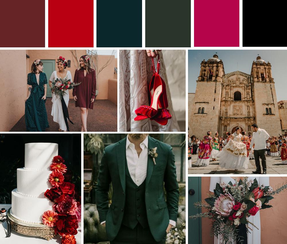 bodas en Oaxaca