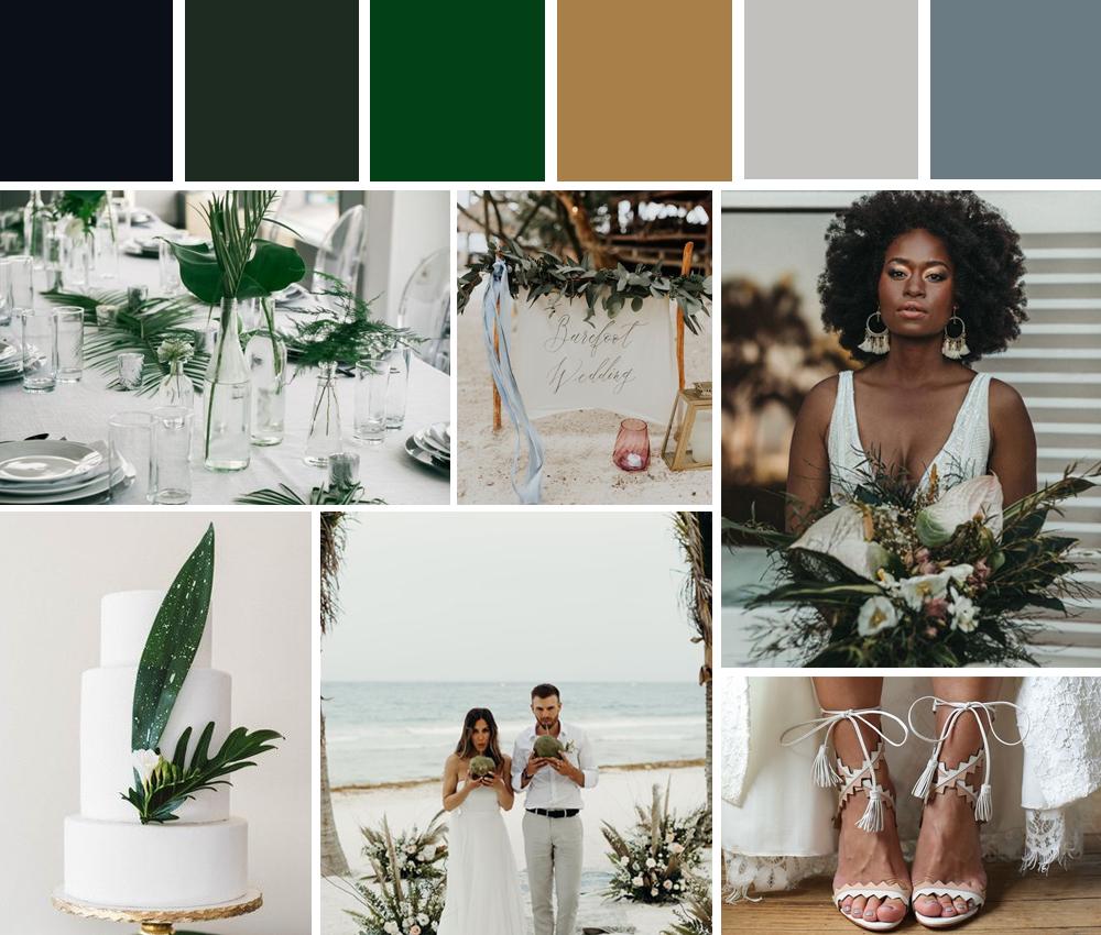 bodas en Tulum