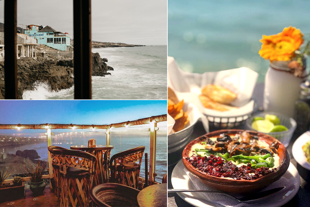 what to do in Rosarito