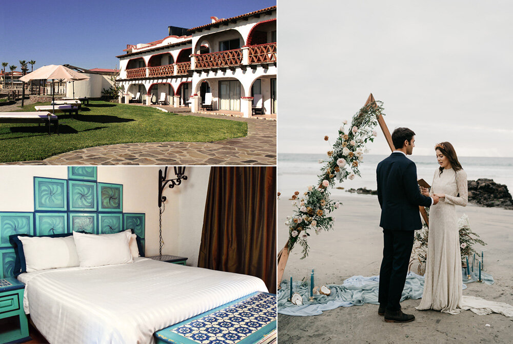 where to get married in rosarito