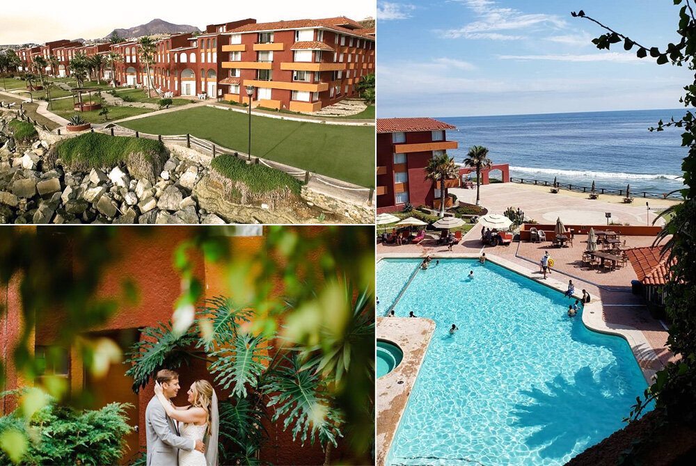 best places to get married in rosarito