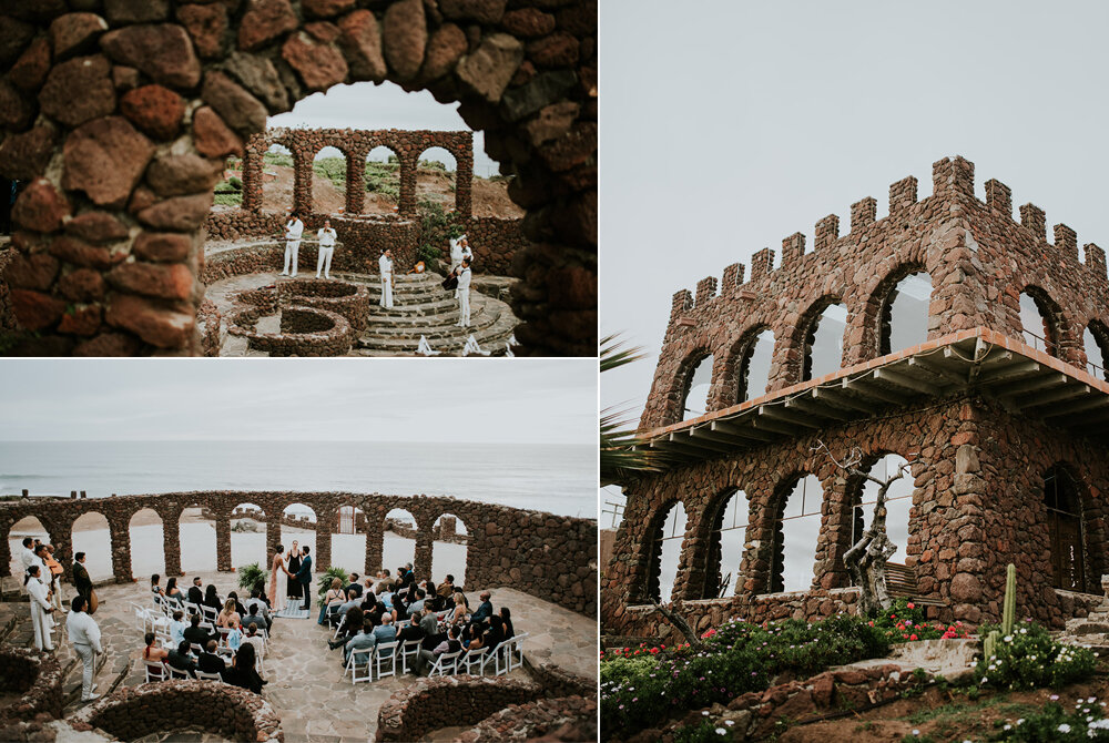 best venues to get married in rosarito
