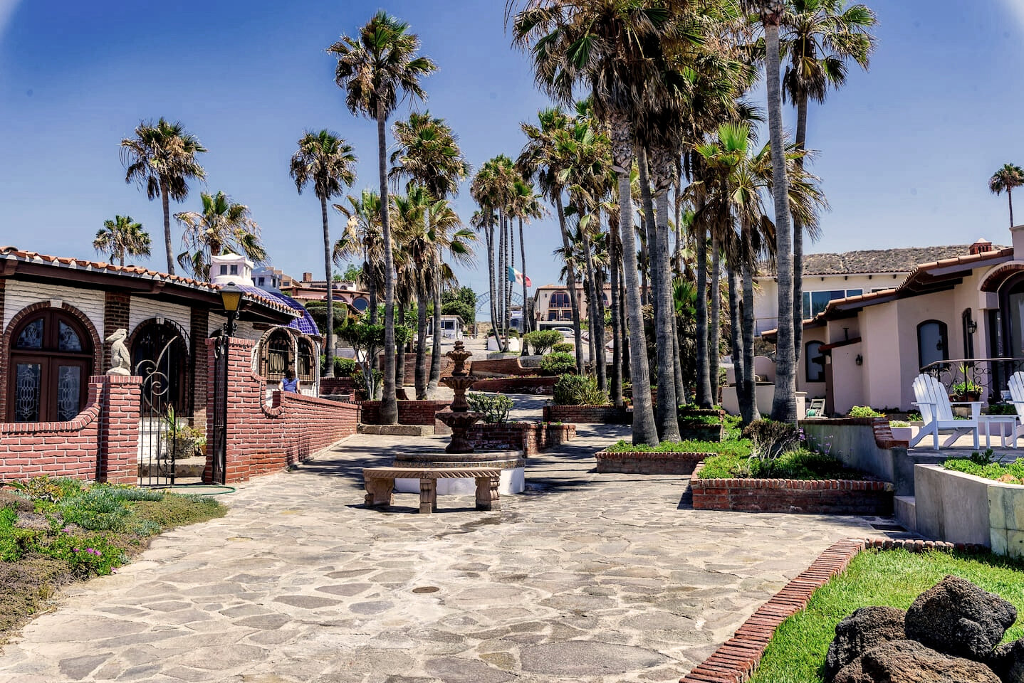 where to stay in rosarito
