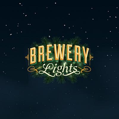 Brewery Lights 2014
