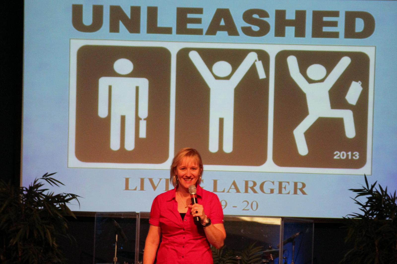 Unleashed Conference in Jupiter, FL