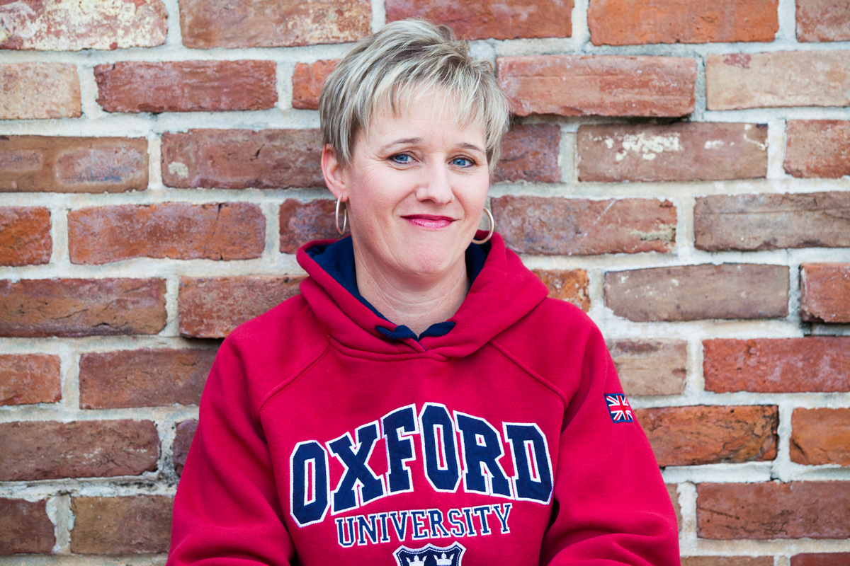 I'm Christine and this is my Oxford adventure! Please feel free to click on the links below to watch my journey.