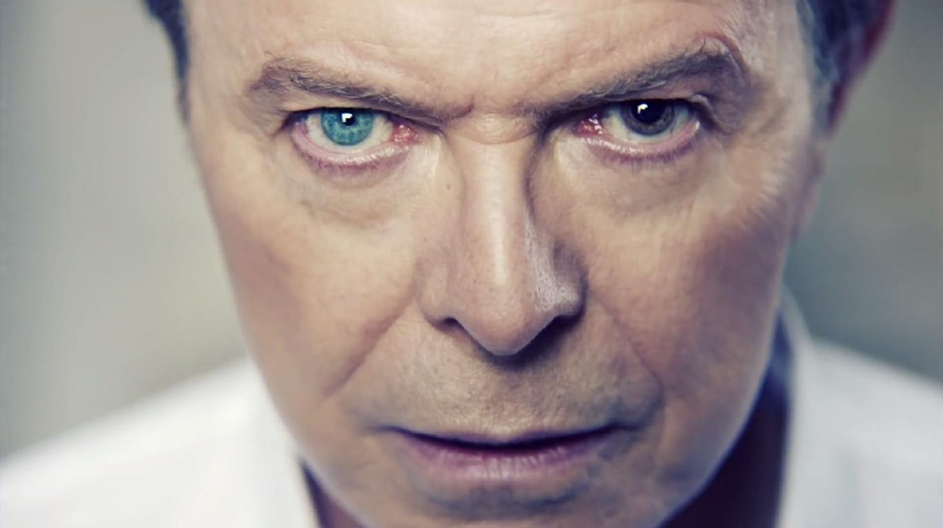 DAVID BOWIE NATURAL TWO EYE COLOR