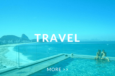 TRAVEL A Living    MORE >>