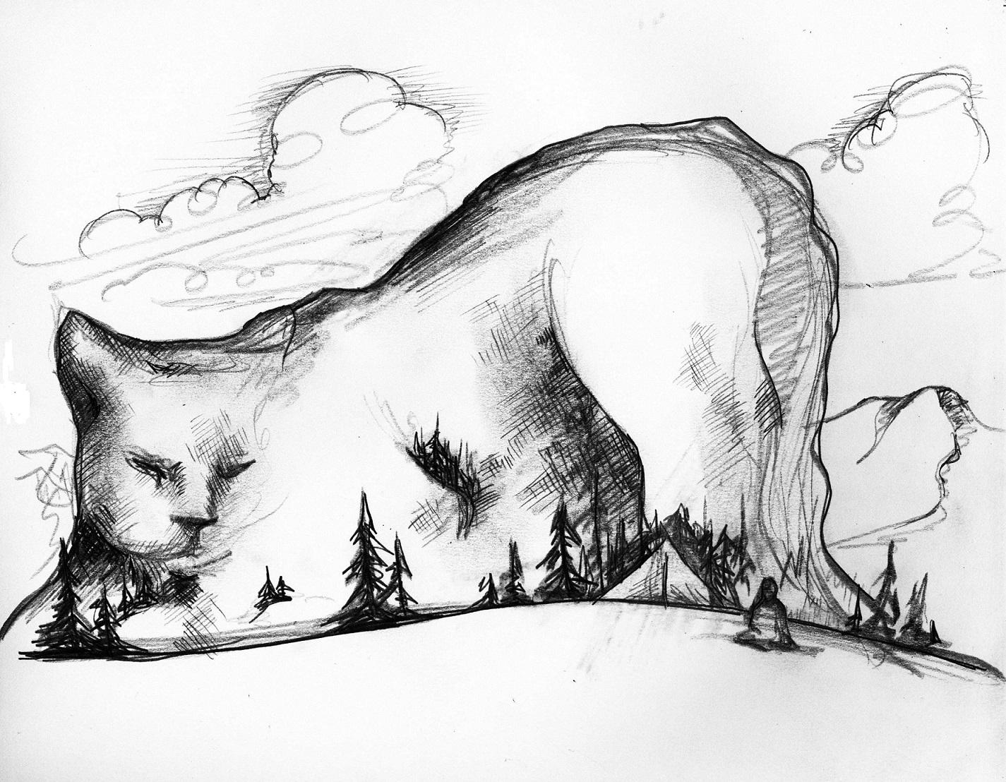 Art by Tyra Olstad