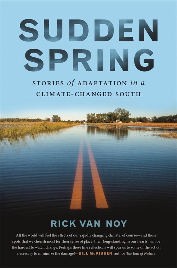 Signs Of Spring In Urban Wetland Little >> Sudden Spring The Hopper Environmental Lit Poetry Art