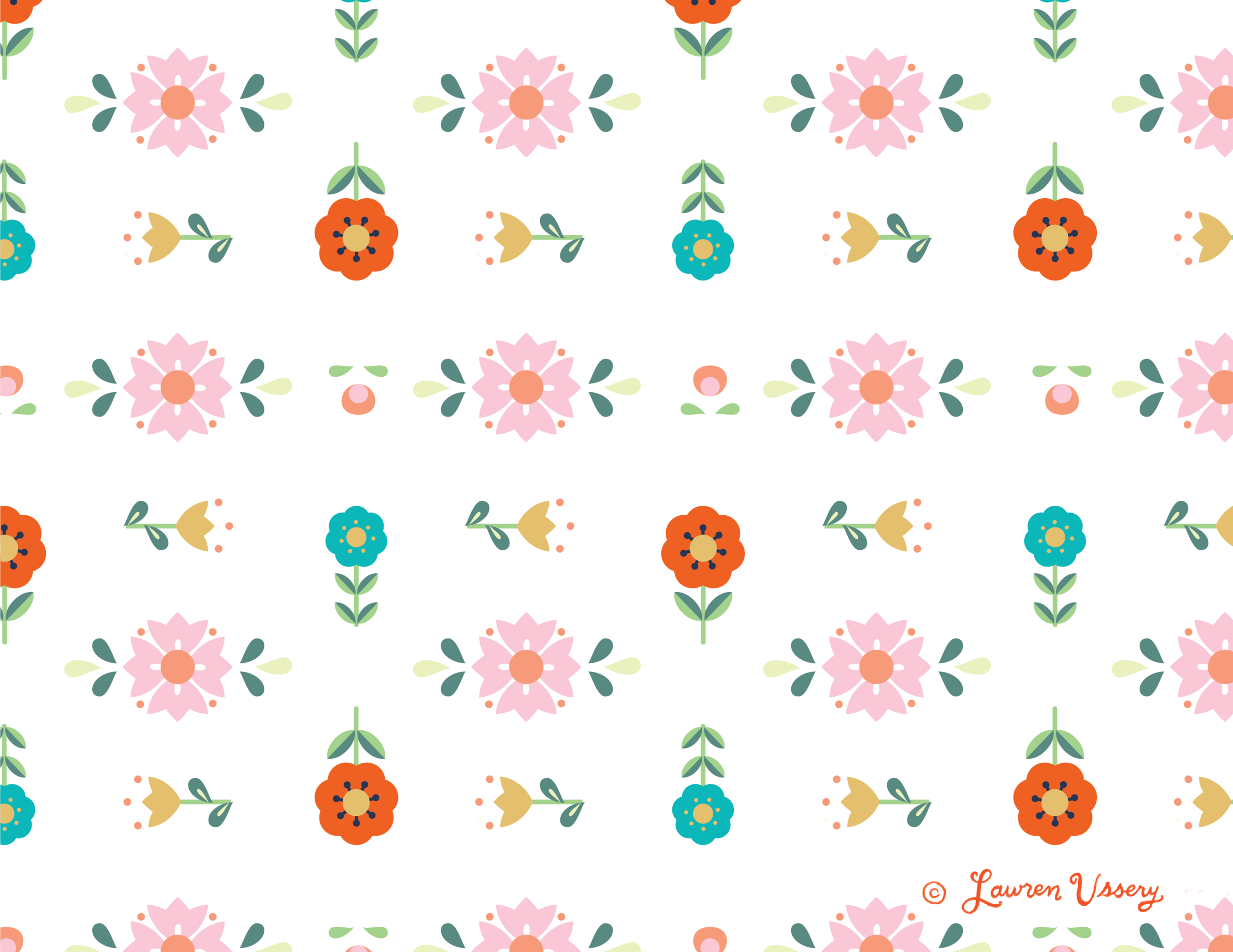 RetroDaisies-Pattern-02.png