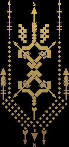 Boho-totem-color-04-gold.png