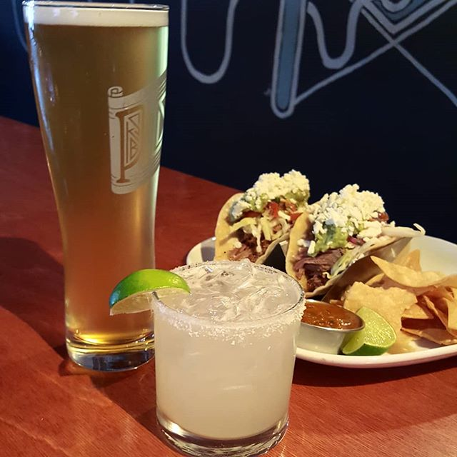 $5 Margaritas tomorrow for Cinco de Mayo! Join us for $5 well margaritas, $5 pilsners, and $5 Cazadores shots with beer purchase, all day from 11am till 9pm