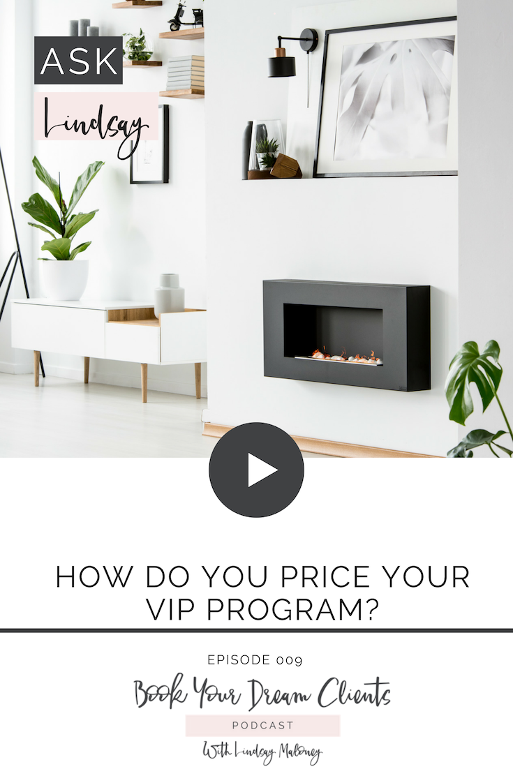 How Do You Price Your VIP Program?