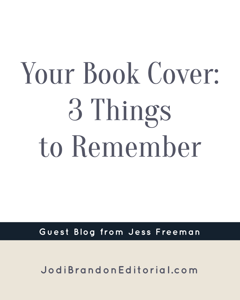 """You already know the phrase """"Don't judge a book by its cover."""" Unfortunately, we all still judge books by their covers. Design impacts our buying decisions all the time, but today I want to talk to you specifically about the importance of a good book cover.   But first, let's think about your book like a food truck. You could buy Joe's Tacos out of a beat-up, red van without a name on it. Or, you could buy Joe's Tacos out of a shiny, teal-and-yellow-striped taco truck. Same tacos, but which one are you more interested in? Your book content is the same, but a book cover may attract or repel readers! 