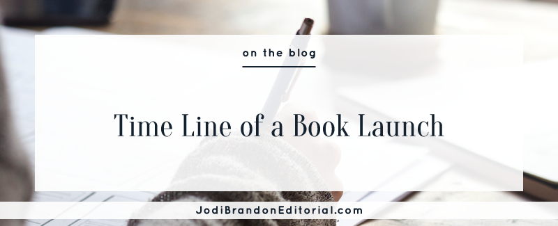 The absolute first question you should answer as an author-entrepreneur is who you are writing for. Who is your audience? That answer will drive every other decision you make regarding your book.  |  Jodi Brandon Editorial