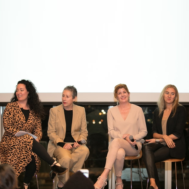 FDC x 1stdibs Launch Event