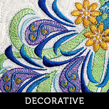 Decorative