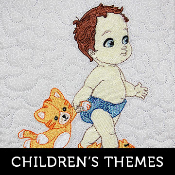 Childrens Themes