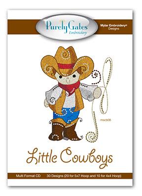 Little Cowboys