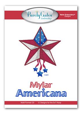 Mylar Americana